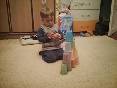 Igranje sa casama