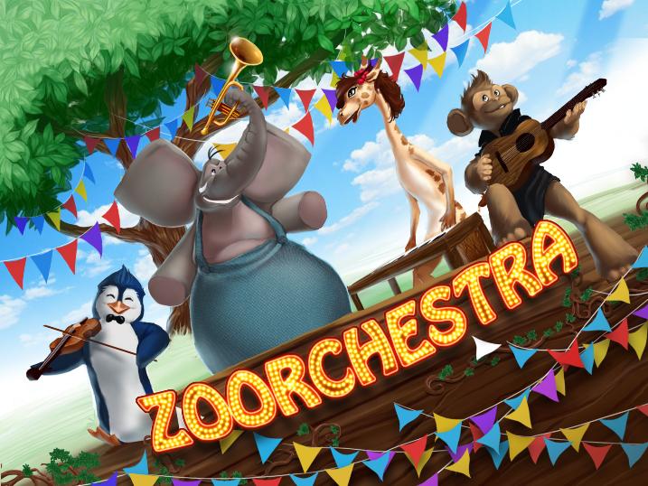 zoorchestra