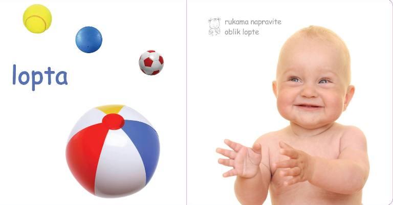 lopta baby sings
