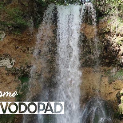 Lisine vodopad