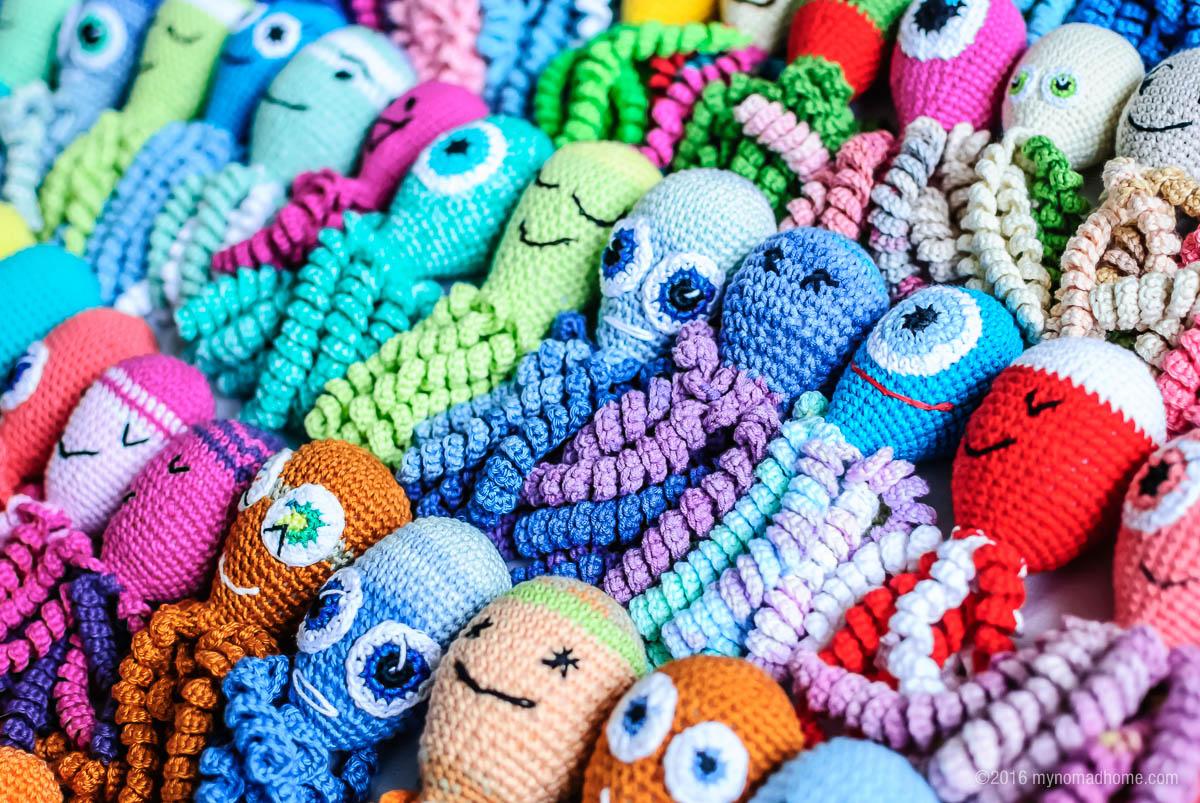 hobotnice cudesnice