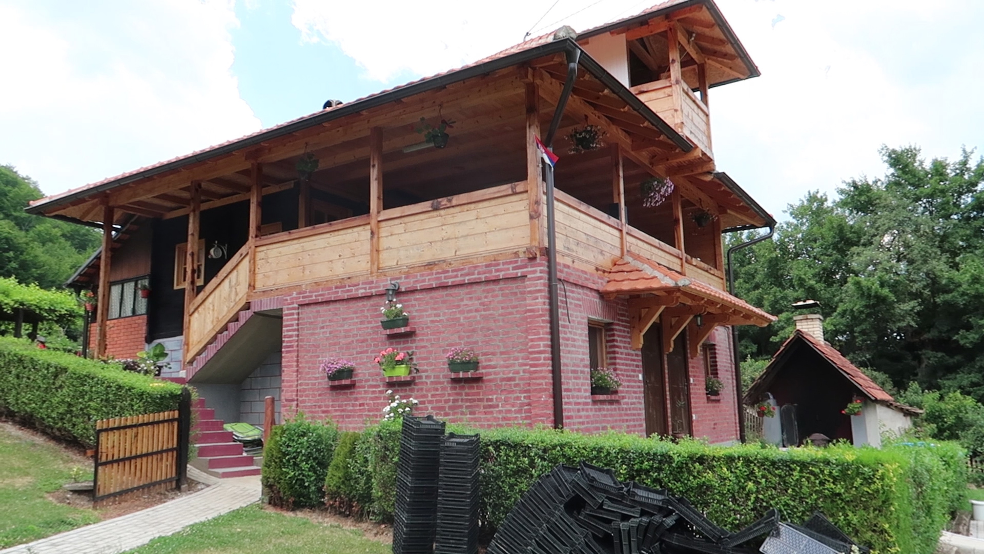 Lozanjska terasa