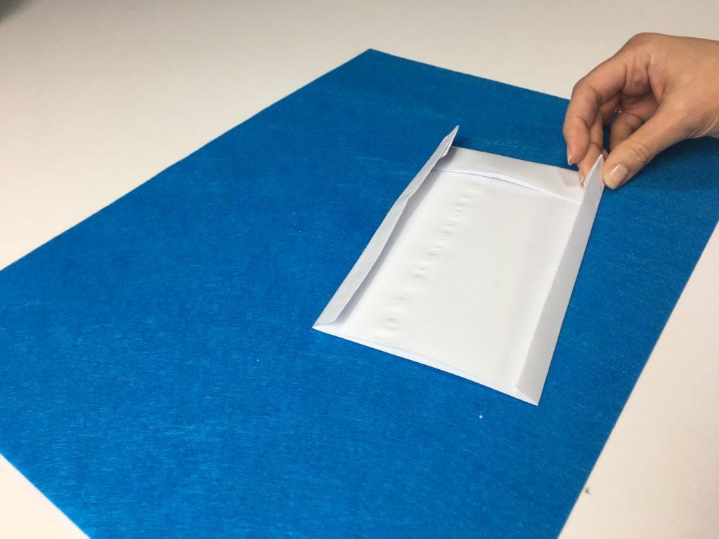 3D papirne zvede