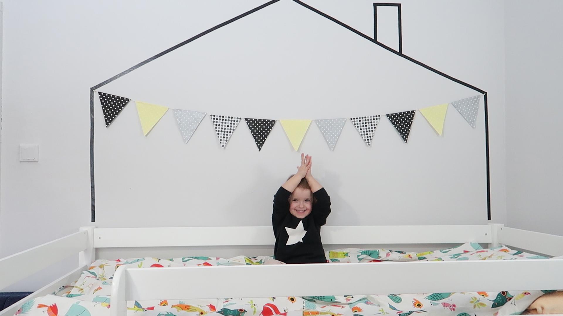 dekoracija decije sobe