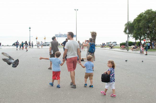 putovanja sa decom